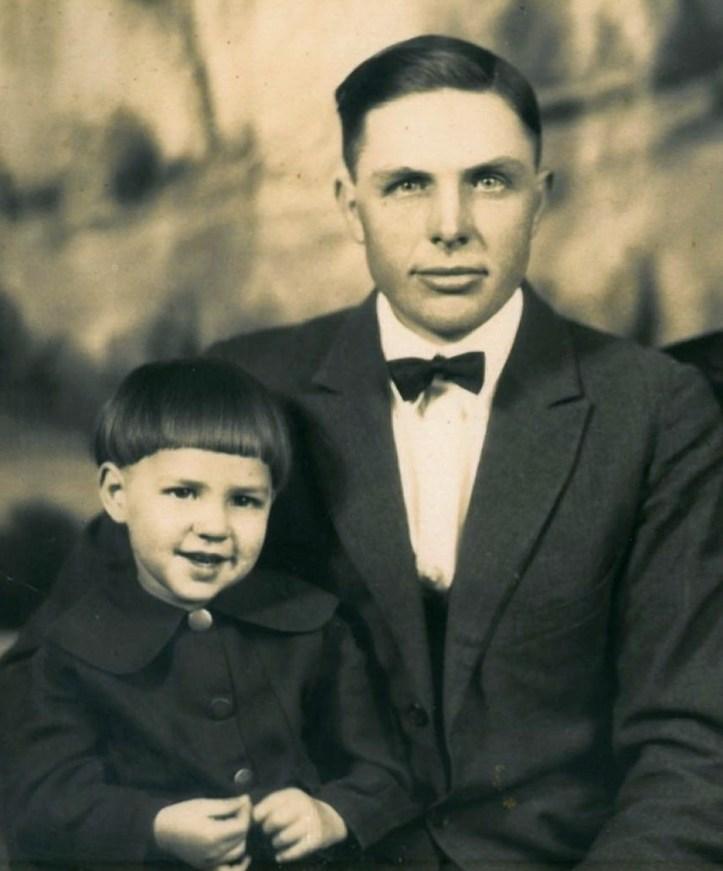 family photo 1922