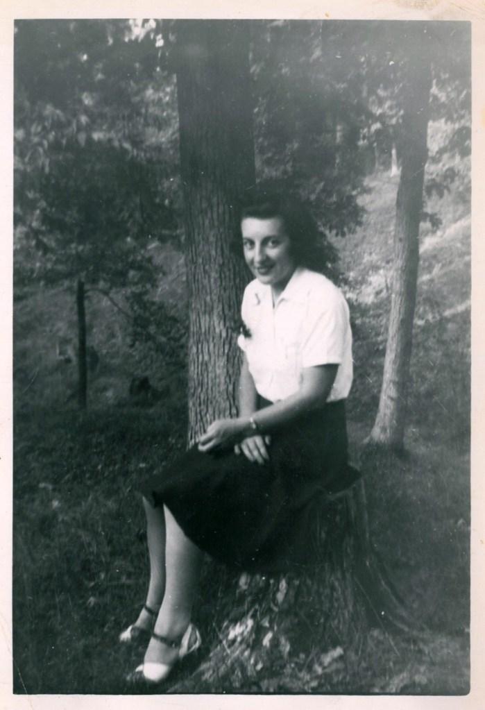 grandma 1940
