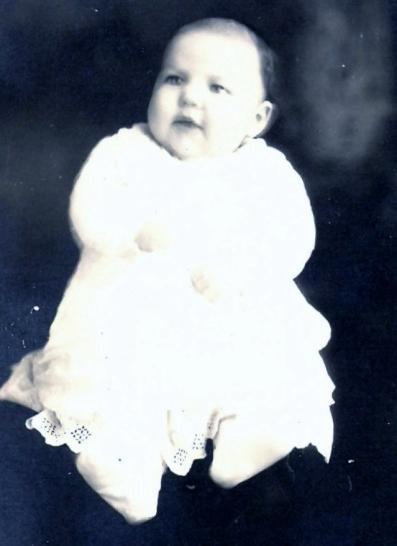 1920 floyd as baby