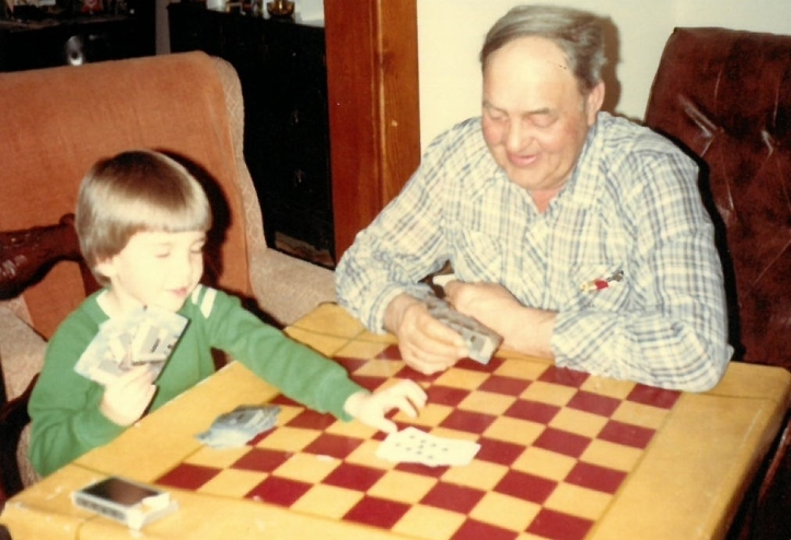 1983 card game