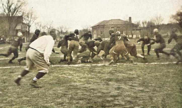 1926 fb action